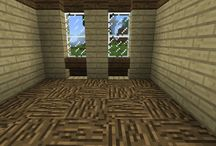 Minecraft / Minecraft Builds and jokes