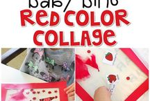 Classroom Crafts / Tons of unique and creative crafts to try in your tot school, preschool, kindergarten or primary classroom.