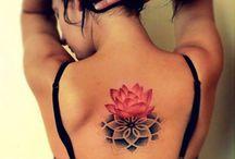tatuaggi sul braccio