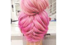 Hair (Cuts+Color) / by Kaylee Burton
