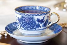 Blue Plate Special / by Carolyn Straup