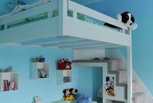 Bedrooms!