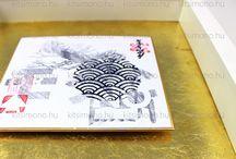 japan motifs graphics traditional
