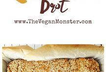 vegan glutenfrei