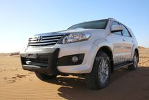 Armoured Civilian Vehicles -  Toyota Fortuner / MSPV's Armoured Toyota Fortuner is available in levels of protection B4+ (Kalashnikov AK47 7.62×39 FeC ammunition) and B6 (7.62×51 M80 and 5.56×45 SS109 ammunition). All four sides of the passenger compartment and the roof of the vehicle are protected using high-quality armour steel and glass to defeat the chosen threat-level. The floor of the vehicle is protected against blast and fragments of explosive threats such as the industry-standard