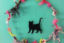 ☆Great DIY&Kraft☆ / ☆D.I.Y à Faire Pour Embellir La Maison Ou Petit's Astuces à Partager♡ / by Valérie Goeldner♡