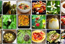 Food - From My Blog / Eating Dirt: My family dinner diary