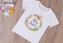 Baby & Kids Fashion, Toys & Stuffs