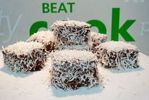 Thermomix - brownies/cakes/slices/balls