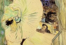 Arte Toulouse Lautrec