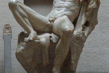 Sculpture / Sochy