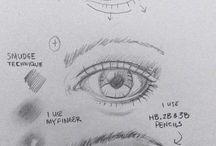 Zeichnungen Ideen