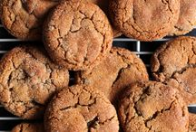 Mad about cookies