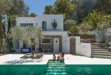 Ibiza - pool
