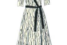 Zipless Dress Sewing Patterns