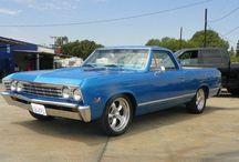 Classic Cars <3