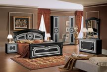 Aida Italian Bedroom Furniture / Aida Italian Bedroom Furniture