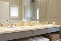 Mueble baño LD