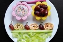 Kid Food Snacks / by Sarah Selznick