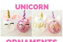Party Inspiration: Unicorns