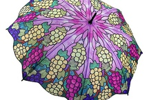 February 10: Umbrella Day / Umbrella Day is in honor of one of the world's most invaluable inventions. On a rainy, day, we are sure glad that someone was smart enough to invent it. It's also increasingly popular to use umbrellas to shade ourselves from harmful UV radiation, and the heat of the sun.  / by Daily Celebrations