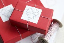 Gifts / Gifts