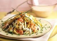 Food - Pâtes