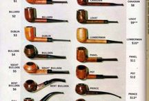 Tabacco e pipe