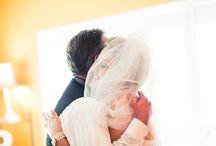 Weddings {Family Moments}