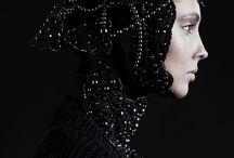 new renaissance / Frau Berg ~ accessories