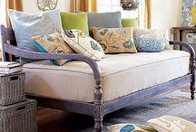 Furniture / by Maddie Blackburn