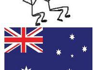 Voyage en Australie : le Club / Voyage de mai du Club Voyage autour du monde, cf. http://samuserensemble.canalblog.com/archives/2013/08/24/27886963.html