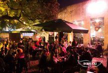 A casa / O Dobrucki Pub é o ambiente perfeito para você curtir a noite com os amigos, comemorar seu aniversário, ou mesmo, prestigiar o melhor  do Rock e Blues.