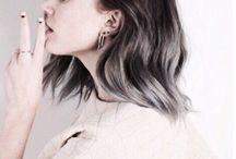 hair af
