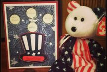 Rj's 4th of July/ Independence Day Creations / Some of my Creation's of this