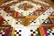 Quilts / by Ashley Chappell