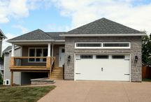 Bungalows / Here is a collection of new custom Bungalows.