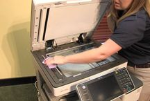 How To Videos / Learn about how to operate your Ricoh, Canon or Samsung multifunctional device.