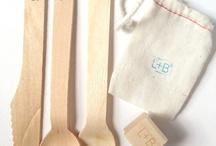 utensils decoration