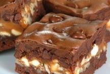 chocolate rewards / by Lori Rogers
