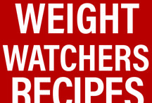 Weight Watcher Friendly Recipes