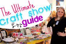 Craft Show Essentials