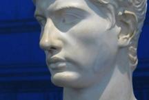 Greek - Italian Archeology - Pompei