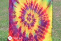 Textiles Inspiraion