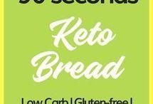 healthy bread