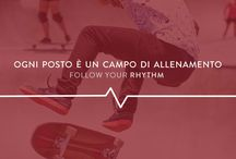 Ngm // Follow Your Rhythm