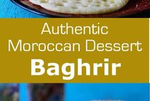 MOROCCAN FOOD RECEPIES