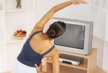 Dvds for at home workouts