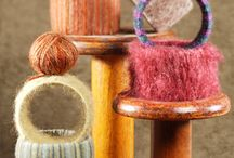 Crafts / by Box of Stolen Socks