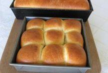 pães e salgados